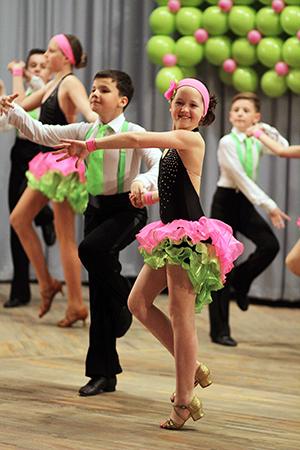 танцы киев