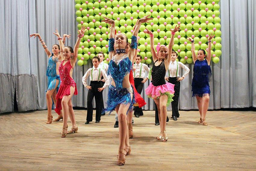 танцы в Киеве